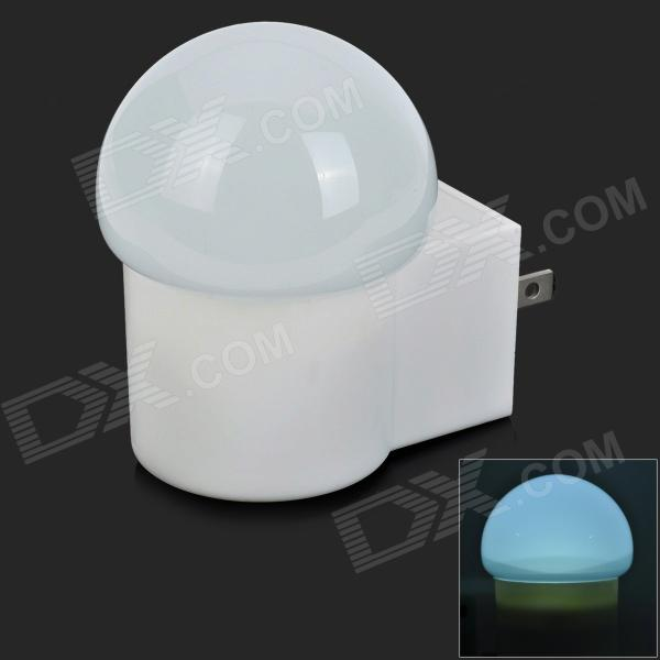 5W 150lm Neutral White Light-operated Mushroom Lamp (AC 220V)