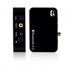Wireless Bluetooth v4.0 Music Receiver Adapter w/ Digital Optical / Coaxial / 3.5mm Stereo Output