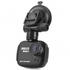 Holux Mini1 720P 1.3MP CMOS Car DVR - Black