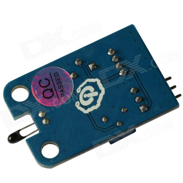 Itead Thermistor Temperature Sensor Module Interface to Analog Signals 4-pin DuPont for Arduino