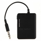 Transmissor de Áudio Bluetooth Music Dongle w / LED / 3.5mm Stereo - Preto