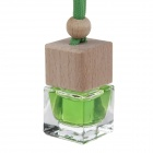 Matrixzone Neutralizer Car Freshener Series Hanging Diffuser - Green (5mL)