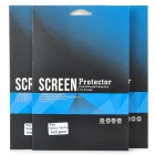 Protective Matte PET Screen Guard Film for Samsung Galaxy Tab Pro - Transparent (3 PCS)