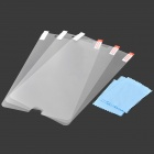 Clear PET Screen Guard Film for Samsung Galaxy Tab Pro (3 PCS)