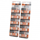 MAXELL LR44 Alkaline Button Cell Batteries