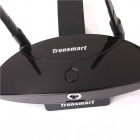 Tronsmart NX Android 4.2.2 Quad-Core Google TV Player w / 2 Go de RAM, 8 Go de ROM, 2.4G / 5G Antenne - Noir