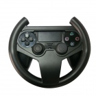 SportGuard SPJ-15 Juegos Racing Wheel para PS4 - Negro