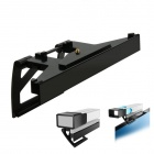 Sportguard BX-188 TV Mount Clip Holder w/ Privacy Cover for Xbox-one Kinect 2.0 - Black