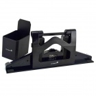 Sportguard BX - 188 TV Mount Clip Holder w / Privacy Kansikuva Xbox - yksi Kinect 2.0 - Musta