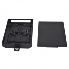 Sportguard SP-09 ABS HDD Case c/ Tag 250GB para Xbox 360 Slim - Negro