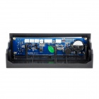 3-Pin Temperature Controller w/ Fan Speed Control