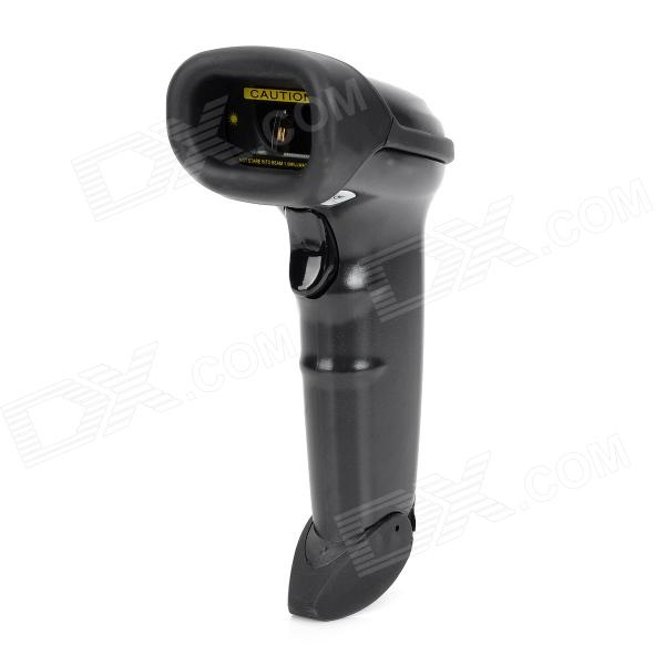 USB Laser Barcode Scanning Gun 2d wireless barcode area imaging scanner 2d wireless barcode gun for supermarket pos system and warehouse dhl express logistic