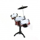 Mini Music Drums Set