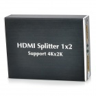 HDMI 1.4V 4K x 2K Full 3D Splitter