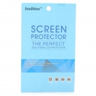 High Quality Anti-scratch Matte Screen Protector for Samsung Galaxy S5 i9600 - Transparent (5 PCS)