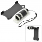 LIT 8X Telescope Monocular for IPHONE 5