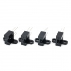 Correlation Type Photoelectric Switch (4 PCS)