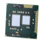 Intel P6200 SLBUA 2.13 / 2M PGA Bloomfield Dual-Core CPU - Black + Mirror Silver