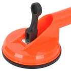 Convenient 80~90kg Suction Dent Puller - Orange Red + Black
