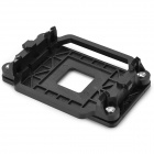 AMD CPU Fan Bracket Plastic Base for AM2 Socket - Black