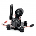 Gratis-feilsøking antenne FPV GoPro3 børsteløs FTZ Kit for DJI Phantom / Walkera QR X 350-Black