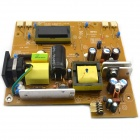 "MaiTech 12V 5V Universal Four Lights Power Supply High Pressure Integrated Board - Yellow (15~22"")"