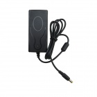 AC Power Adapter for Monitoring Devices / CCD Camera / LED Lamp - Black (US Plug / AC 100~240V)