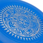 X-COM UP175 Maya Professional Ultimate PE Flying Sport Disc - Blue