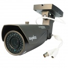 SANNCE CCD 700TVL Outdoor Night Vision Bullet Security CCTV Camera w/ OSD (for NTSC Country)