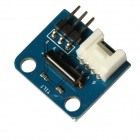 Itead Inclination Vibration Sensor / Switch Module w/ 4P Interface for Arduino - Deep Blue