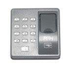 Zksoftware X7 Fingerprint Access Control Syetem FRID Card Fingerprint Access Control Time Attendance