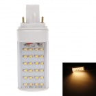 YN-HC-24P G24 3W 480lm 3000K 24 x SMD 2835 LED Warm White Light Domestic Lighting Lamp - (AC 220V)