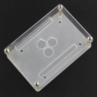 BeagleBone Black Acrylic Case Box - Transparent