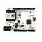 Wduino Leonardo Board Compatible with LEduino XBEEduino Bluetooth 4.0 BLE for Arduino - White