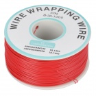 Navo Wrapping Wire Roll - Red (240m)
