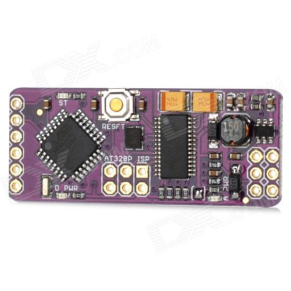 On-Screen Display APM OSD MinimOSD ARDUPILOT MEGA OSD APM2.0 APM2.5 - Purple minimosd mavlink osd atmega328 apm apm2 flight control board blue