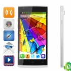 "ZOPO ZP780 Quad-Core Android 4.2.2 WCDMA Bar Phone w/ 5.0"" QHD, Wi-Fi and GPS - White"