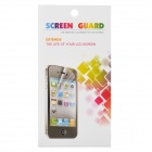 Protective PET Clear Screen Protector Guard Film for Samsung Galaxy S5 (10 PCS)