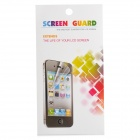 Protective Clear PET Screen Protector for Samsung Galaxy S5 - Transparent (3 PCS)