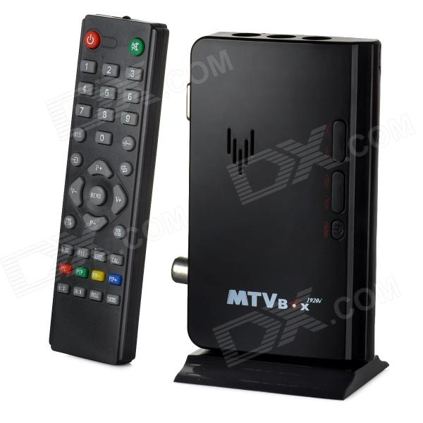 Digital Computer TV Program Receiver Analog TV Box