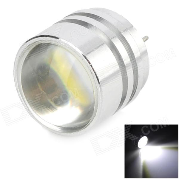 G4 2W 120LM Cool White Light 18MM COB Light (DC 12V)