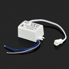DUODI TDL-12V DC12V 3W LED Power Supply - White