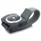 Infrared Laser Intelligent Wrist Snore-Stopper - Black (1 x AAA)