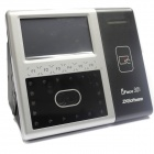 "Zksoftware Iface301 4.3"" TFT Face&RFID Card Biometric Time Attendance Access Control Support"