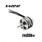 EMAX XA2212 1400KV Brushless Motor w/Simonk 20A ESC and Prop Adapter for RC Quadcopter