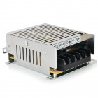 BTY 12V 3A Alloy Power Supply - Plata + Negro + Multicolor (110V / 220V)
