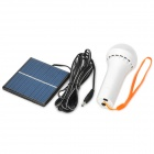 Miniisw SW-L1 0.8W 144lm Outdoor Solar Powered Tent Lamp