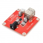 Cubieboard Cubietruck 3 3.5'' disque dur Kit Free Shipping Dropshipping - rouge