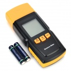 BENETECH GM610 1.75'' LCD Moisture Meter - Black + Orange