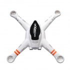 Walkera QR X350 PRO-Z-02 Body Set for QR X350 PRO FPV R/C Quadcopter - White + Black